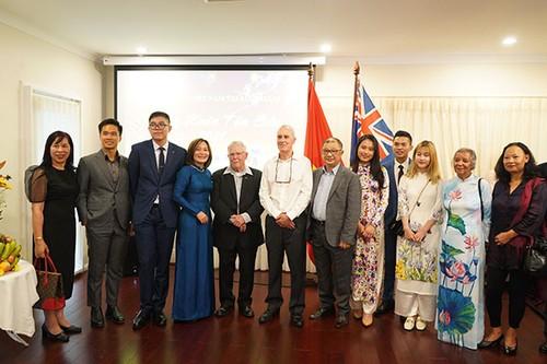 Người Việt tại Australia đón tết xa quê chan chứa tình đồng hương - ảnh 3