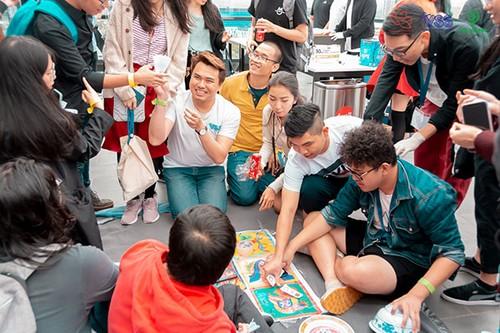 Người Việt tại Australia đón tết xa quê chan chứa tình đồng hương - ảnh 6