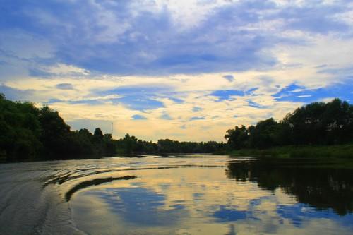 Võ Quang Yến - Những trang văn thấm đẫm Tình nghĩa sông nước quê nhà - ảnh 1