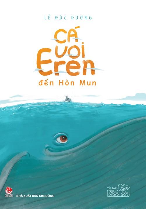 Mỗi gia đình một tủ sách cho con: chương trình khơi nguồn tri thức của NXB Kim Đồng - ảnh 2