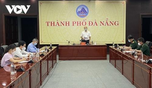 Thành phố Đà Nẵng xem xét nới lỏng phòng chống dịch COVID-19 - ảnh 1