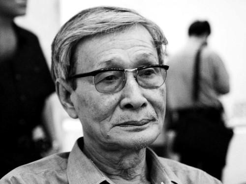 Nhà văn Nguyễn Xuân Khánh 'Đội gạo lên chùa' qua đời ở tuổi 89 - ảnh 1