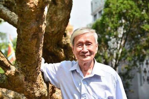 Nhà văn Nguyễn Xuân Khánh – một phấm chất trí thức trong văn chương - ảnh 1