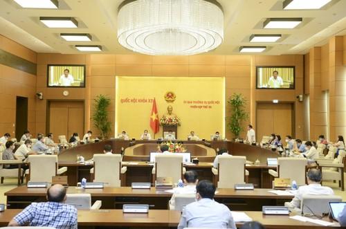 Ủy ban Thường vụ Quốc hội thống nhất bố trí 30 nghìn tỷ đồng cho chương trình Nông thôn mới - ảnh 1