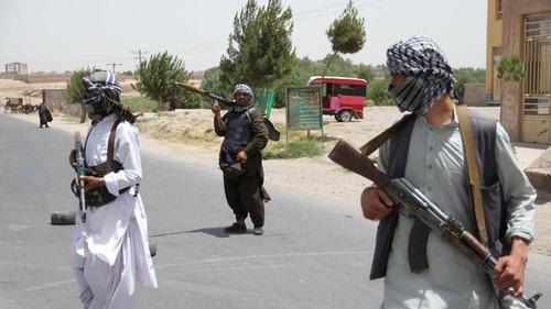 Bất ổn tại Afghanistan sau khi Mỹ và đồng minh rút quân - ảnh 1