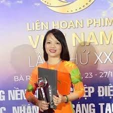 Nhà biên kịch Phạm Thanh Hà: Làm phim hoạt hình để học sinh hiểu và yêu hơn lịch sử Việt - ảnh 1