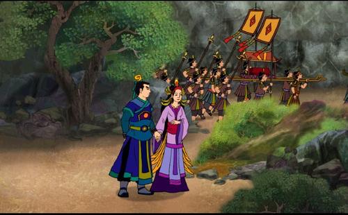 Nhà biên kịch Phạm Thanh Hà: Làm phim hoạt hình để học sinh hiểu và yêu hơn lịch sử Việt - ảnh 2