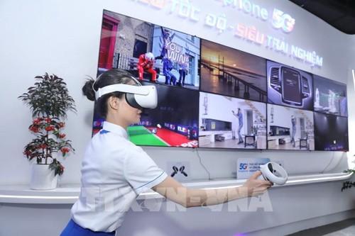 Ngân hàng Thế giới khởi động Dự án Hỗ trợ các doanh nghiệp vừa và nhỏ của Việt Nam chuyển đổi số - ảnh 1