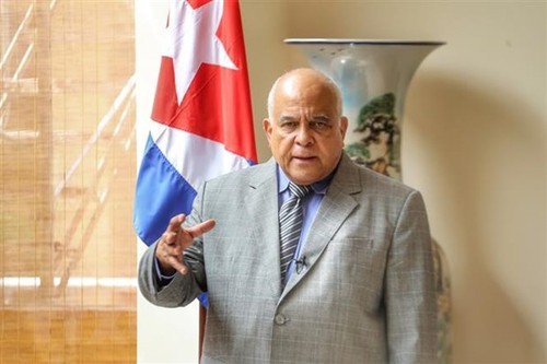 Thúc đẩy quan hệ hữu nghị đặc biệt, đoàn kết gắn bó, tin cậy lẫn nhau giữa Việt Nam - Cuba - ảnh 1