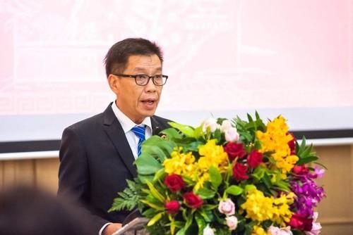 Cầu nối doanh nghiệp Thái Lan - Việt Nam - ảnh 1