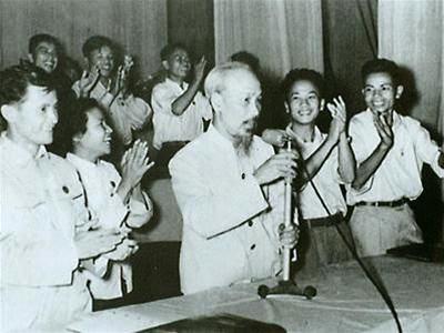 Conmemoración del 65 aniversario del llamamiento de Ho Chi Minh a la emulación patriótica - ảnh 1