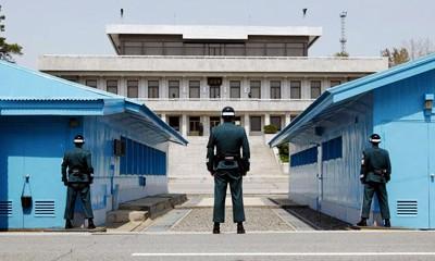 Seúl y Pyongyang realizan negociaciones a nivel de funcionarios - ảnh 1