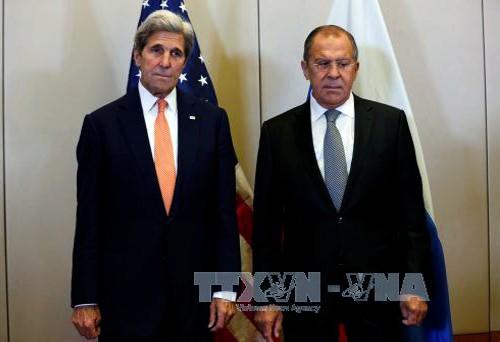 Diálogo Rusia-Estados Unidos sobre Siria termina sin resultado - ảnh 1