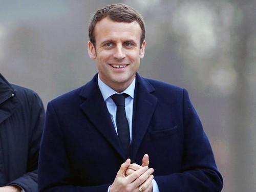 """450 candidatos de """"La República en Marcha"""" competirán en elecciones de Cámara Baja de Francia - ảnh 1"""