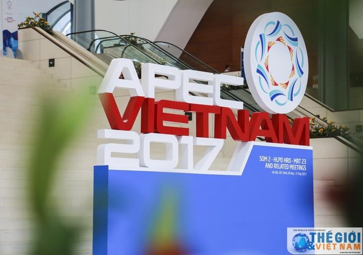 Periódico de Tailandia aprecia el papel de Vietnam en la celebración del APEC 2017 - ảnh 1