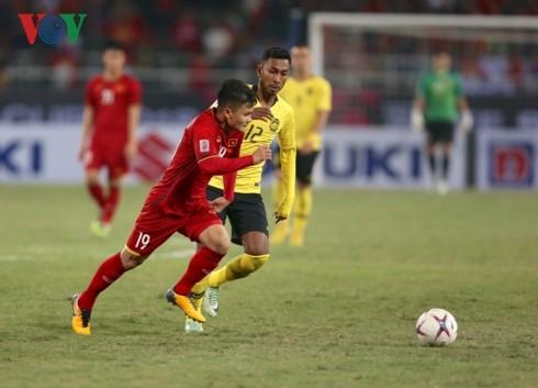 Vietnam logró el campeonato de la Copa AFF Suzuki 2018 - ảnh 1