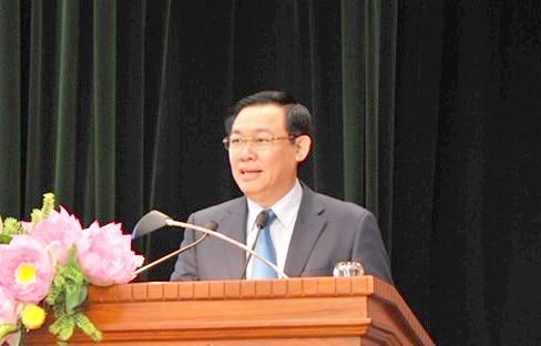 Vietnam conmemora 25 años de sectores de contabilidad y auditoría - ảnh 1