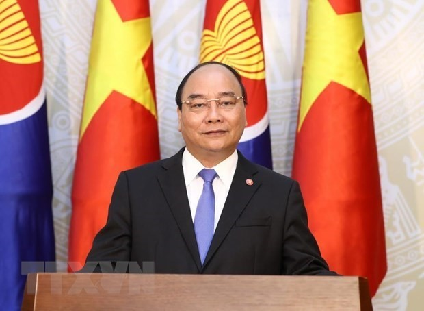 Premier vietnamita concede entrevista al periódico tailandés - ảnh 1
