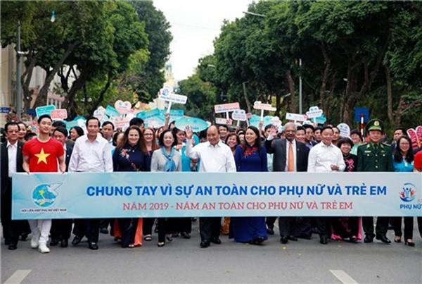 Vietnam sigue avanzando en garantía de derechos humanos - ảnh 1