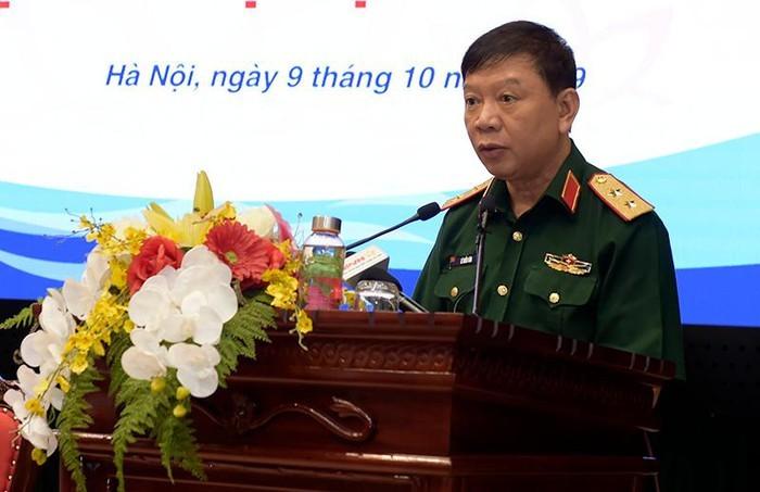 Vietnam ensalza dignidad del ejército del presidente Ho Chi Minh - ảnh 1
