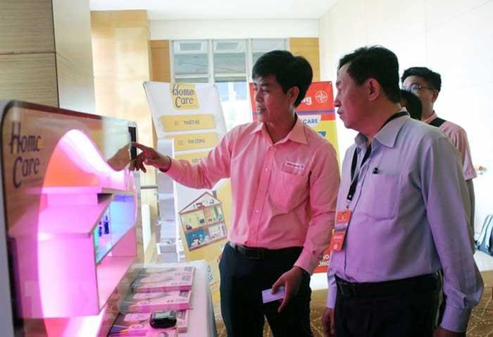 Vietnam prioriza la información segura en plataforma de internet de las cosas - ảnh 1