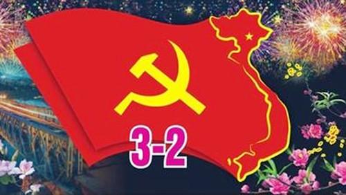 Líderes mundiales felicitan 90 años de fundación del Partido Comunista de Vietnam - ảnh 1