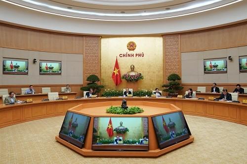 Vietnam por estabilizar mercado alimentario en apoyo a ciudadanos frente al Covid-19 - ảnh 1