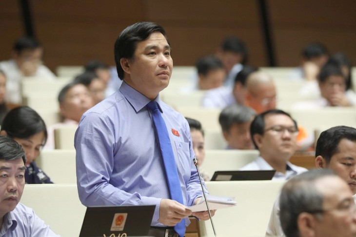 Vietnam por fortalecer la protección del medio ambiente - ảnh 1