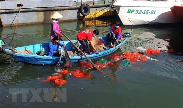 Lanzan concurso de creación de clip sobre la preservación ambiental de Vietnam - ảnh 1