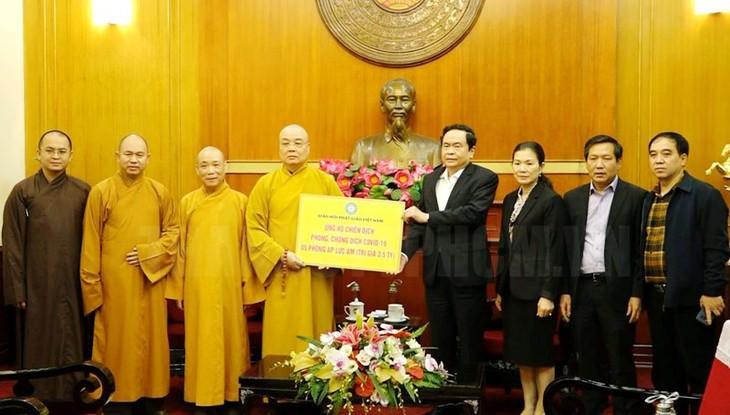 Vietnam reafirma garantizar el derecho a la libertad de creencia y religión de la ciudadanía - ảnh 1