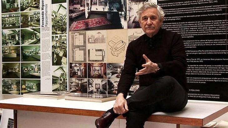 Fotografías en blanco y negro de arquitecto español sobre Vietnam resalta en una exposición en Hanói - ảnh 1