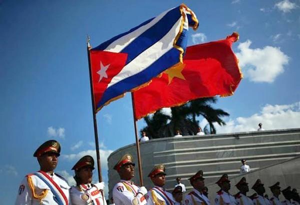 Gobierno vietnamita ratifica plan sobre observancia del Acuerdo Comercial con Cuba - ảnh 1