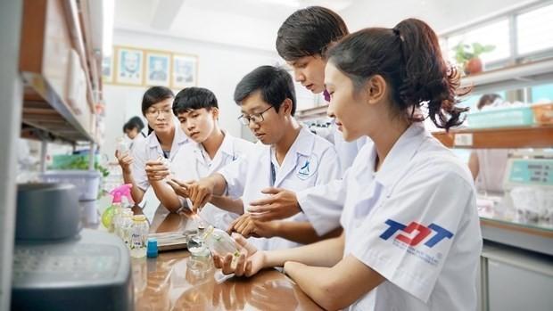 Universidad vietnamita clasificada en el ranking de ARWU 2020 - ảnh 1