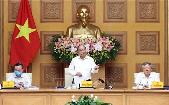 El valor de la nación vietnamita brilla en las dificultades y perdura para siempre - ảnh 2