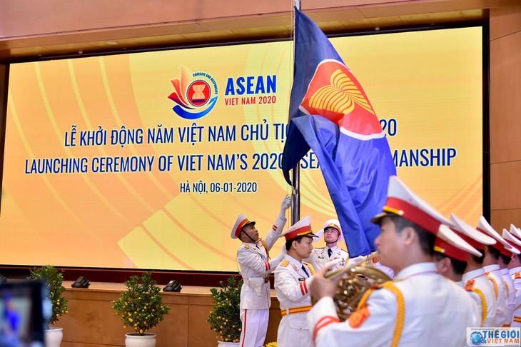 El valor de la nación vietnamita brilla en las dificultades y perdura para siempre - ảnh 3