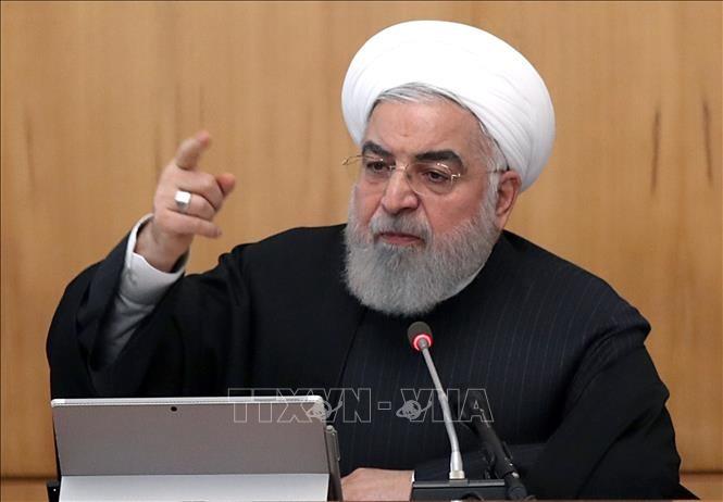 Irán advierte a EAU y Bahréin sobre consecuencias de la normalización de relaciones con Israel - ảnh 1