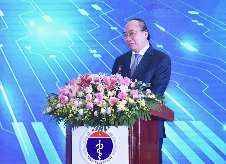 Vietnam impulsa el suministro de servicios médicos a distancia - ảnh 1