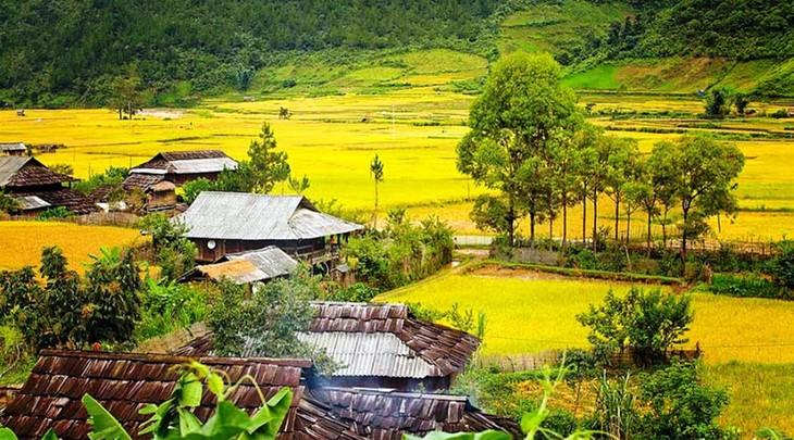 Promueven potenciales turísticos de Son La en Hanói - ảnh 1