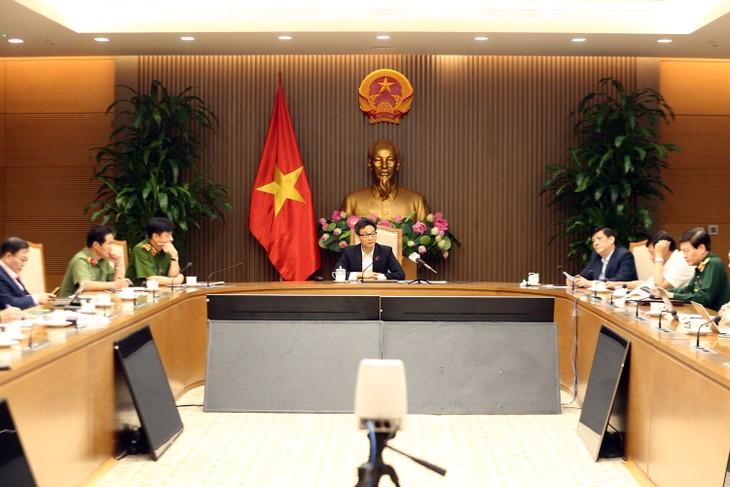 Vietnam considera el uso del pasaporte de vacunación por la salud pública frente al covid-19 - ảnh 1