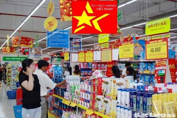 Vietnam incentiva el uso de productos nacionales - ảnh 1