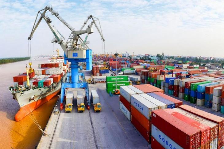 Buenas señales de la recuperación económica en Vietnam - ảnh 2