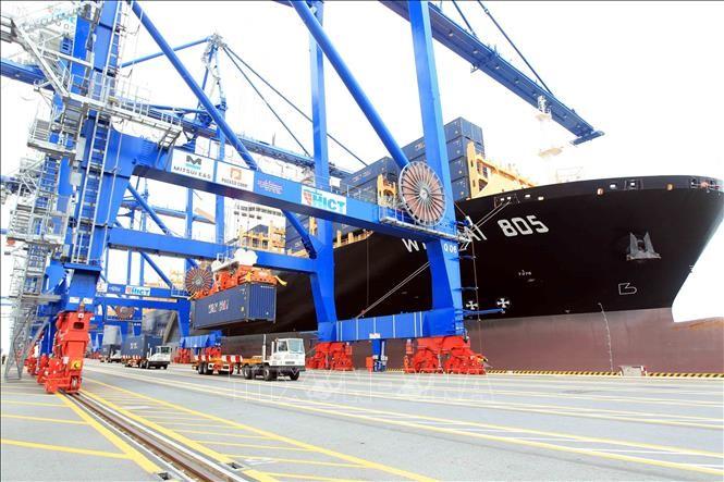 Vietnam logrará el crecimiento del PIB más rápido de la Asean en 2022, pronostica FMI - ảnh 1