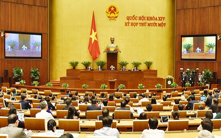 Vietnam unido para cumplir los objetivos de desarrollo nacional - ảnh 2