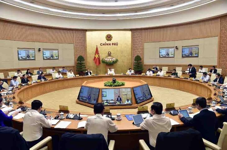 El Gobierno vietnamita determinado a cumplir las tareas trazadas para el nuevo mandato - ảnh 2