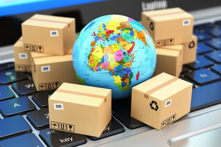 El comercio electrónico de Vietnam alcanza la tasa de crecimiento más alta del Sudeste asiático - ảnh 1