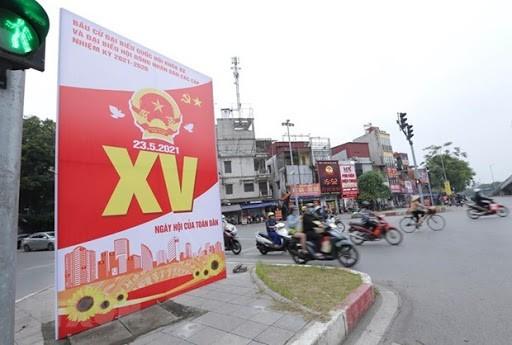 Campaña electoral, prueba de la capacidad de los representantes del pueblo - ảnh 1