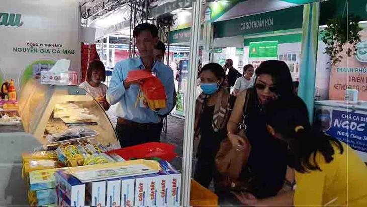 Ciudad Ho Chi Minh fortalece la cooperación con la región sureña para aumentar sinergias - ảnh 1