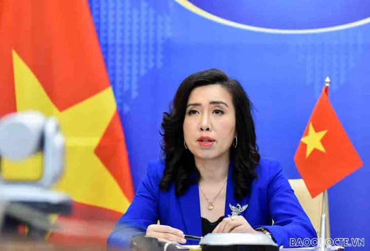 Vietnam anuncia acontecimientos diplomáticos importantes para el desarrollo nacional - ảnh 1