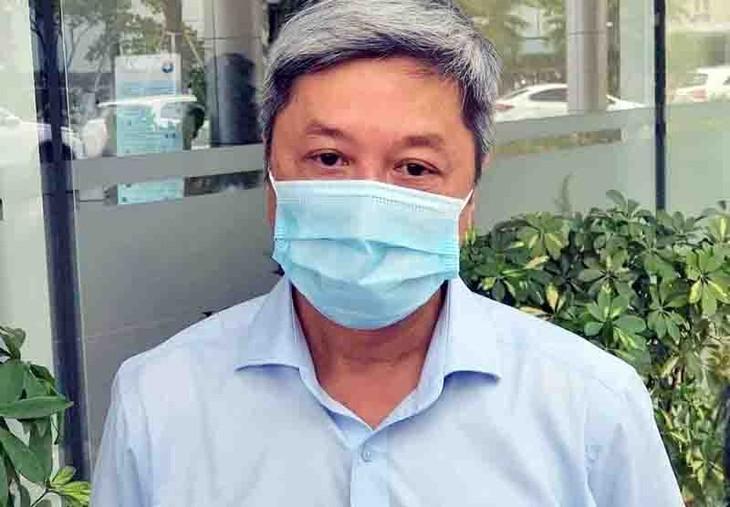 """El Instituto Pasteur de Ciudad Ho Chi Minh zanja la polémica sobre la """"nueva variante"""" - ảnh 1"""