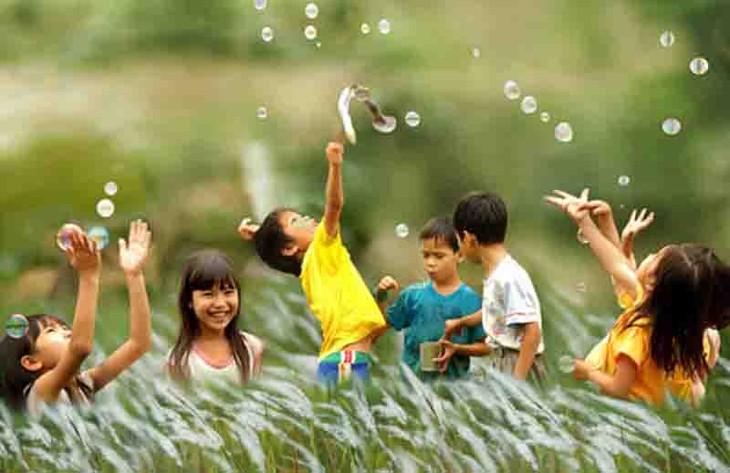 Vietnam fortalecen el apoyo a los niños afectados por el covid-19 - ảnh 1